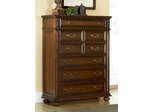 American Drew Barrington House 6 Drawer Chest - 126-215