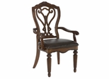 American Drew Barrington House Arm Chair - Set of 2 - 126-637