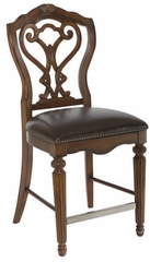 American Drew Barrington House Gathering Chair - Set of 2 - 126-690
