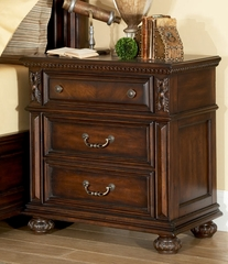 American Drew Barrington House Nightstand - 126-420