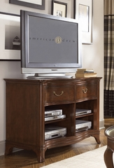 American Drew Cherry Grove New Generation Entertainment Console - 091-582