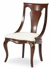 American Drew Cherry Grove New Generation Sling Back Chair - Set of 2 - 091-639