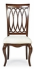American Drew Cherry Grove New Generation Splat Back Side Chair - Set of 2 - 091-636