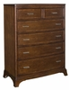 American Drew Essex 5 Drawer Chest - 104-215