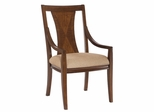 American Drew Essex Arm Chair - Set of 2 - 104-637