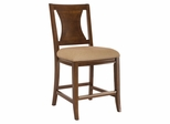 American Drew Essex Gathering Chair in Mink - Set of 2 - 104-690