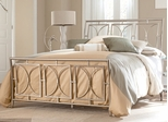 American Drew Essex Queen Metal Bed - 104-395R