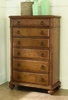 American Drew Grand Isle Drawer Chest - 079-215