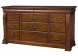 American Drew Laurel Springs Drawer Dresser - 216-130