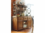American Drew New River Buffet with Deck  - 204-850R