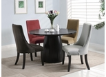 Amhurst 9-Piece Dining Table Set - Coaster - 101590-5-DSET
