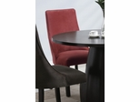 Amhurst Dining Chair (Set of 2) in Brick Red - Coaster - 101592-SET
