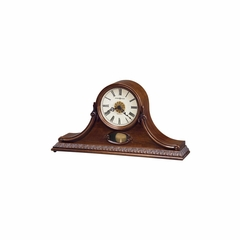 Andrea Quartz Mantel Clock - Howard Miller
