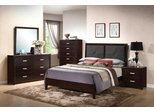 Andreas 5PC Contemporary Bedroom Set - 202471X