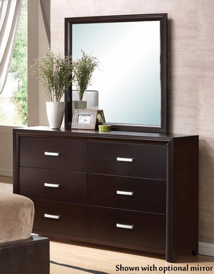 Andreas Six Drawer Dresser - 202473