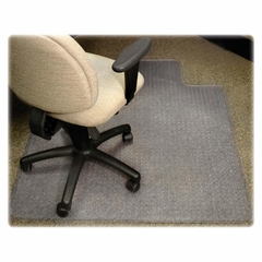 Antistatic Chairmat - Clear - LLR25750