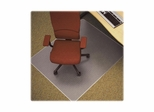 Antistatic Chairmat - Clear - LLR25751
