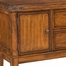 Arbor Hill Buffet in Colonial Chestnut - Hillsdale Furniture - 4232-850