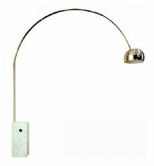 Arch Floor Lamp - FD-002-SQ