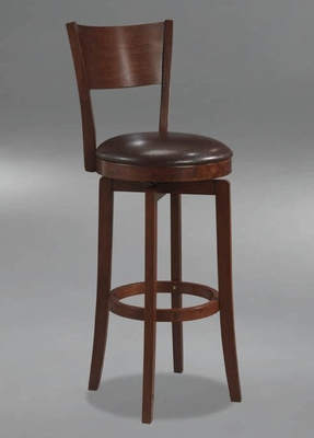 Archer Swivel Bar Stool - Hillsdale Furniture - 4166-830