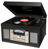 Archiver USB Turntable in Black - Crosley - CR6001A-BK