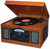Archiver USB Turntable in Paprika - Crosley - CR6001A-PA