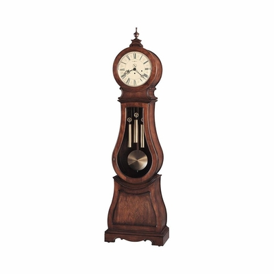 Arendal Arched Grandfather Clock - Howard Miller