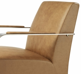 Ariana Accent Chair - Bellini Modern Living - ARIANA