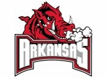 Arkansas Razorbacks College Sports Furniture Collection