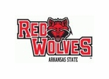Arkansas State Red Wolves College Sports Furniture Collection