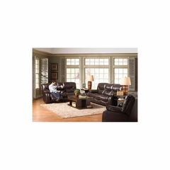 Arlington 3pc Reclining Living Room Set - Catnapper