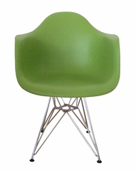 Arm Chair in Green - DC-311G-GR