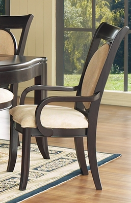 Arm Chair (Set of 2) - 138-43