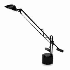 Arm Desk Lamp - Black - LEDL9075
