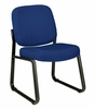 Armless Guest/Reception Chair - OFM - 405