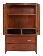 Armoire - Brighton - Modus Furniture - BR1585