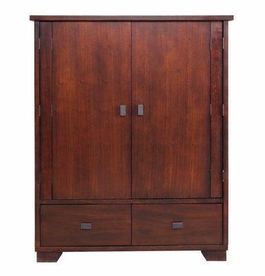 Armoire - Canyon - Modus Furniture - CY1485