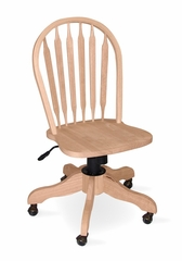 Arrowback Chair - KCB-1-TOP-113