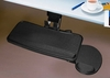Articulating Keyboard Tray (Right Hand) - KBARTR
