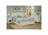Arts and Crafts Furniture Collection in white - Home Styles