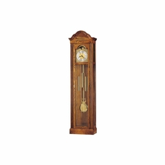 Ashley Traditional Grandfather Clock - Howard Miller
