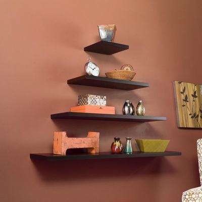 SEI Aspen Floating Shelf 36