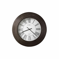 Astoria Wall Clock by Ty Pennington - Howard Miller