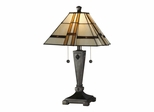 Atherton Table Lamp - Dale Tiffany