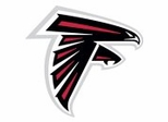 Atlanta Falcons NFL Gridiron Sports Furniture Collection