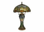 Atticus Table Lamp - Dale Tiffany