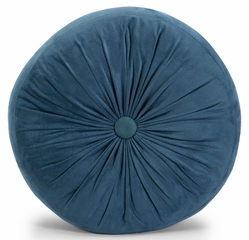 Aubra Round Pillow - IMAX - 42064