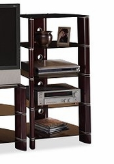 Audio Tower - Segments Collection - Bush Furniture - AD11540A-03