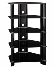 Audio Tower - Segments Collection - Bush Furniture - AD11840-03