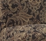 "Autumn Tone Paisley Tapestry ""Slip Over"" (Fits 741-440 Chair) - Powell Furniture - 741-251Z"